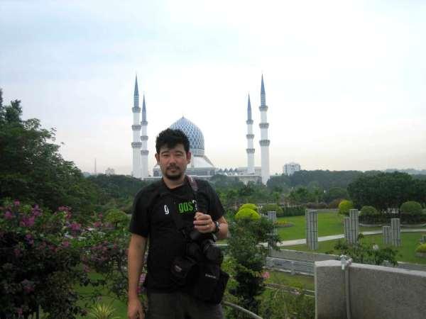 KL-Malaysia 2007