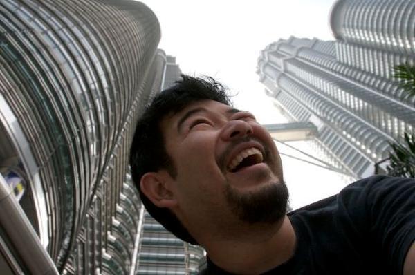 Twin Tower Malaysia 07